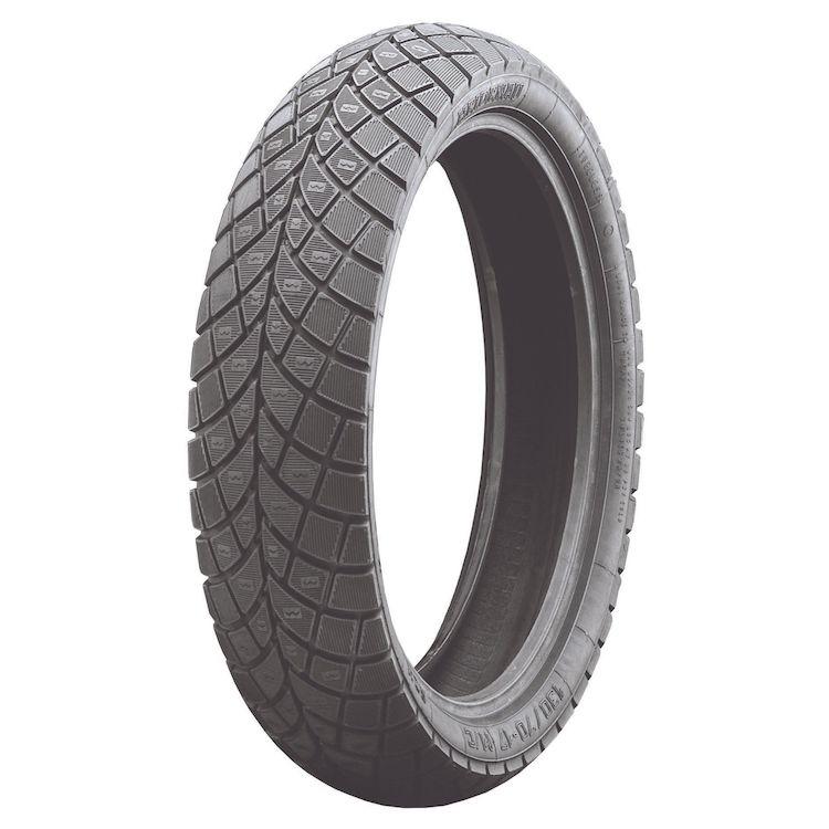 Heidenau K66S 4-Season Snow Scooter Tires
