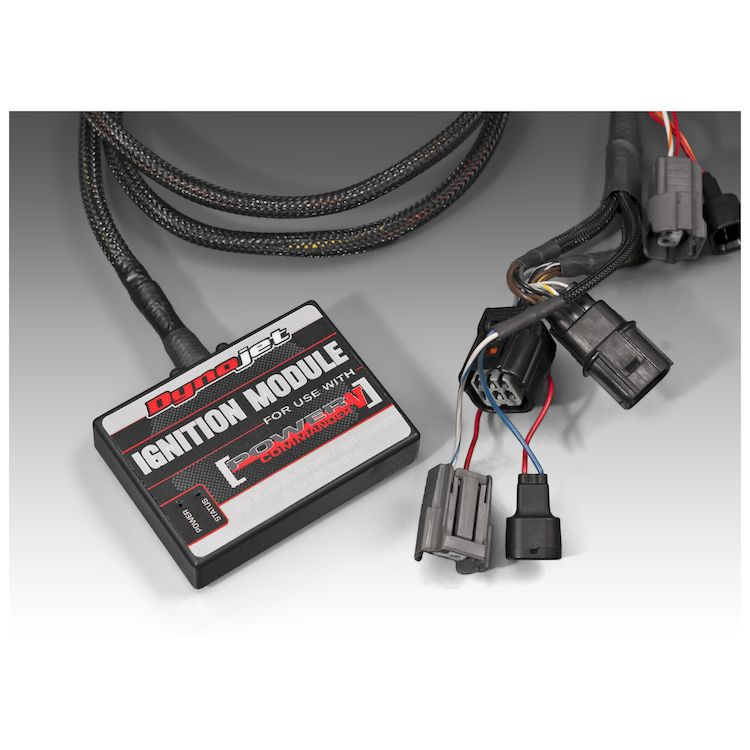 Dynojet Power Commander V Ignition Module Triumph Street Triple / 765 / Tiger 800