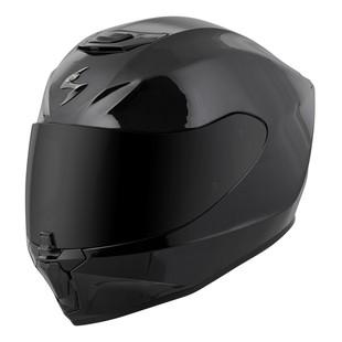 Scorpion EXO-R420 Techno Helmet (Color: Black/Grey / Size: SM) 1253549