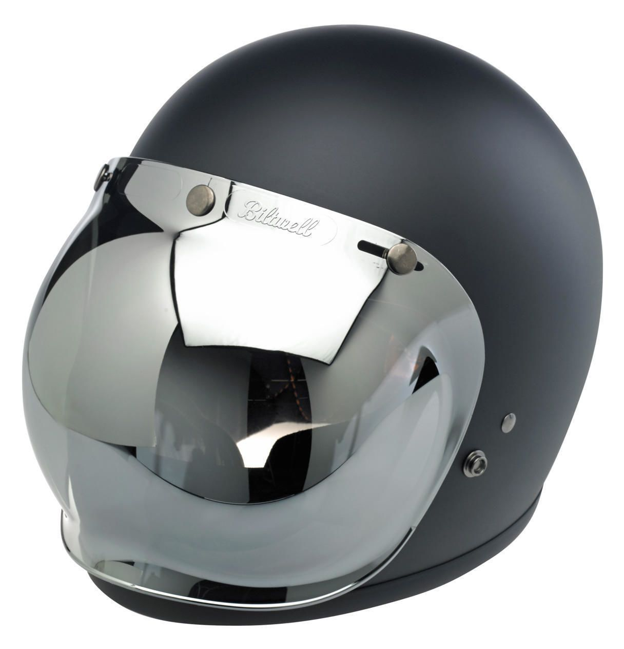 6623044f Biltwell Bubble Anti-Fog Face Shield - Cycle Gear