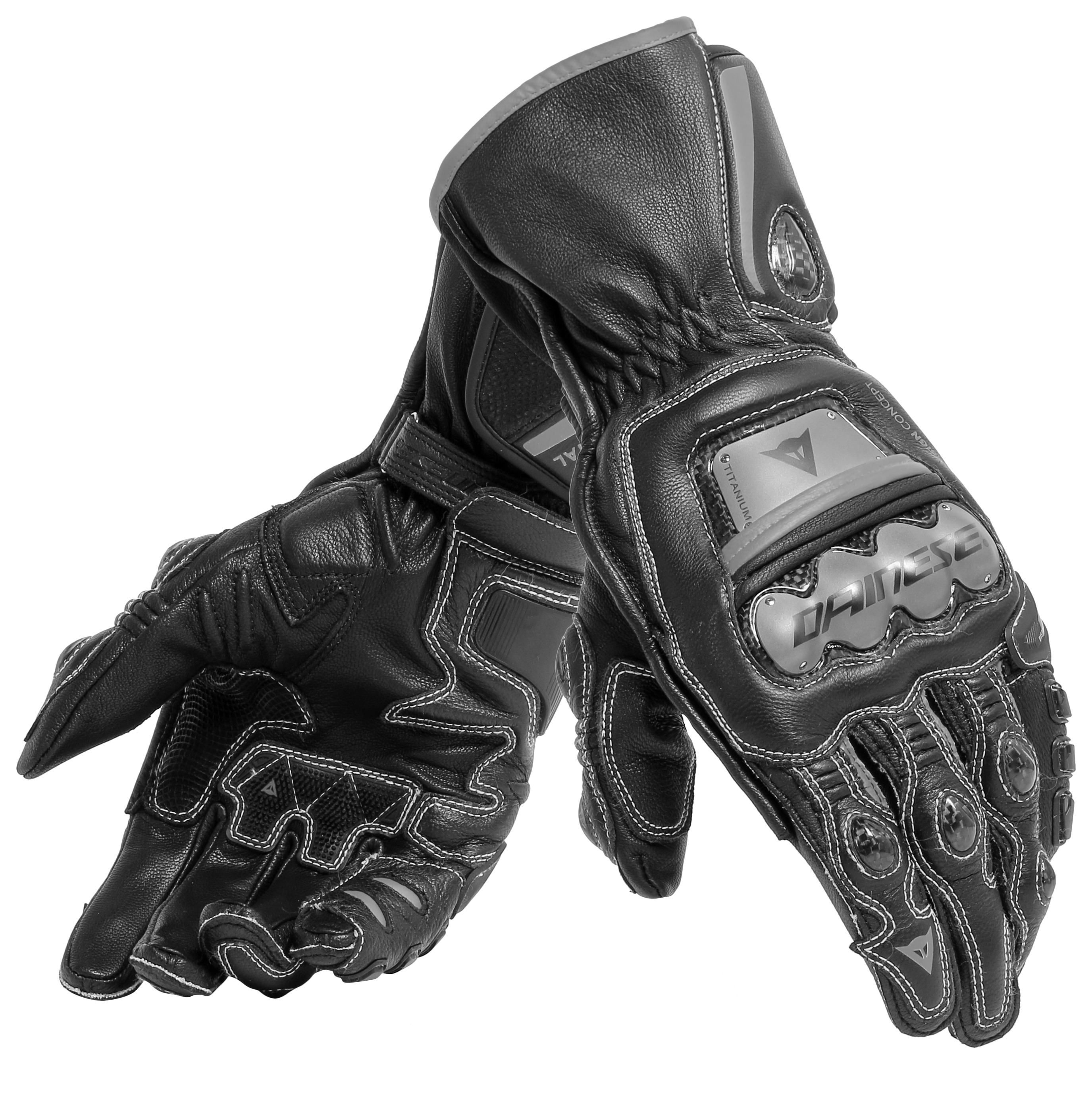 Dainese Full Metal 6 Gloves Cycle Gear