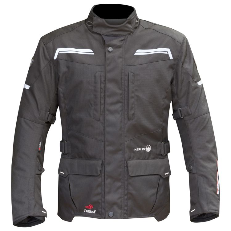Merlin Columbia 2 In 1 Jacket (XL)