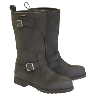 Merlin Legacy Boots (Color: Black / Size: 44) 1248536
