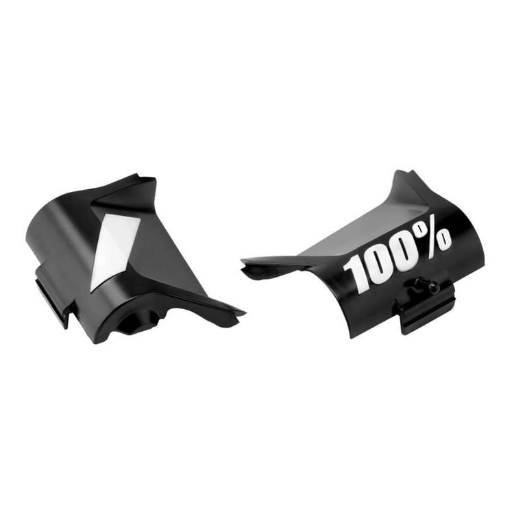 100% Accuri Forecast Replacement Canister Cover Kit
