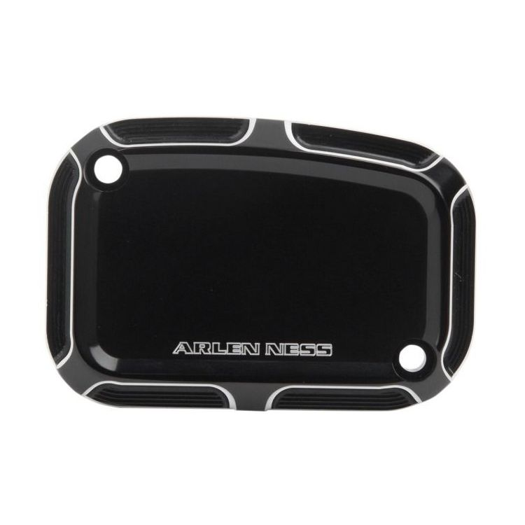 Arlen Ness Beveled Hydraulic Clutch Master Cylinder Cover For Harley Touring 2017-2020