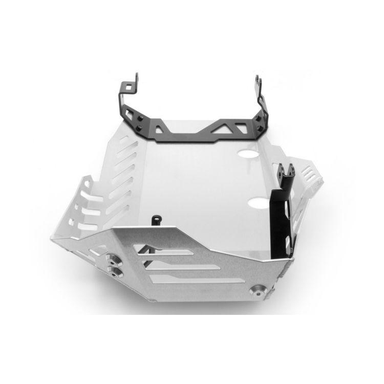 Lower Crash Bar + Skid Plate