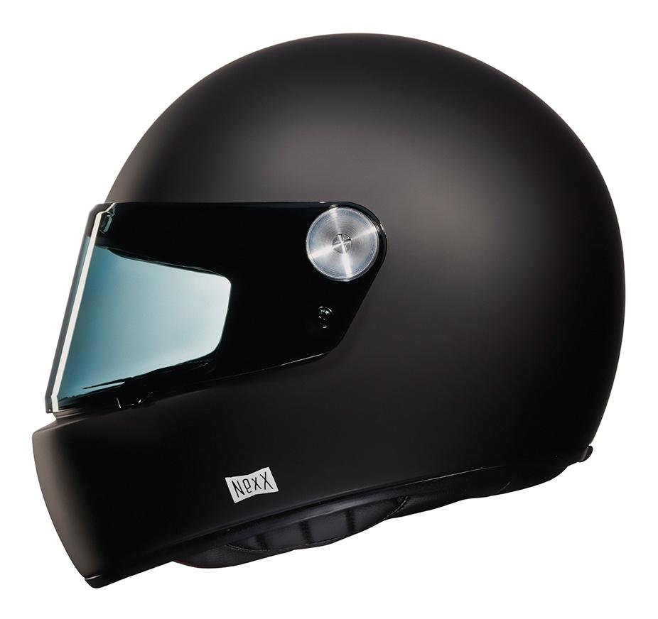 0003021a Nexx XG100 Racer Purist Helmet - Cycle Gear