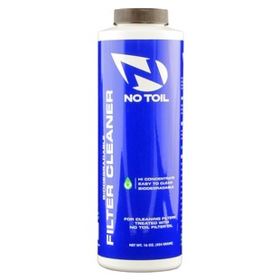 No Toil Filter Cleaner (Size: 16 oz) 612223