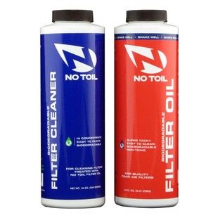 No Toil Filter Maintenance Kit (Size: 16 oz) 1257495