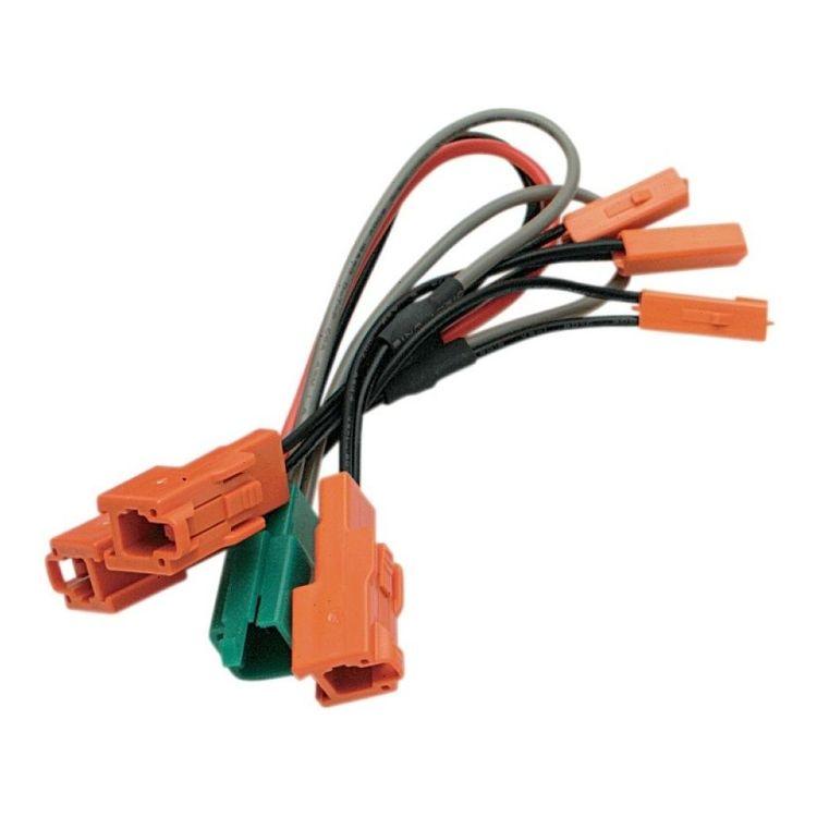Scorpio Factory Connector Kit Honda NC700X / NC750X