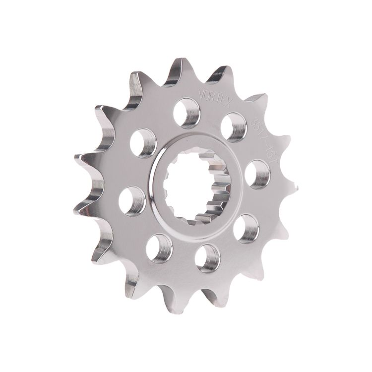 Vortex 530 Front Sprocket Triumph Speed Triple / R