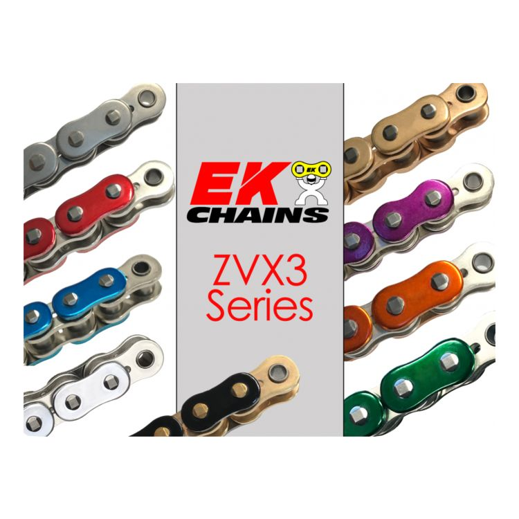 EK Chain 520 ZVX3 Chain
