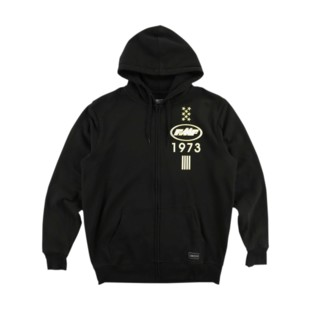 FMF Stardom Hoody (Color: Black / Size: XL) 1273617