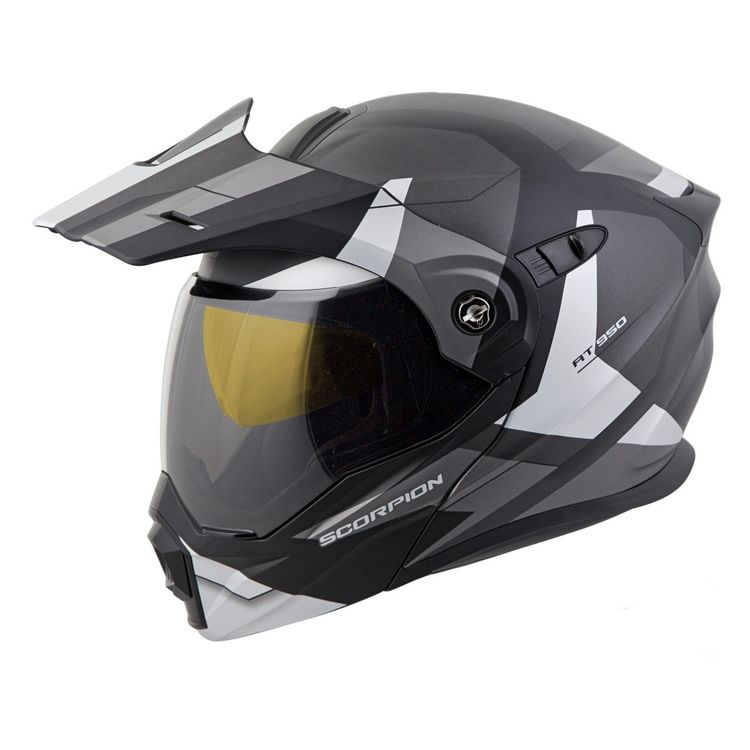 a9ec6f87 Scorpion EXO-AT950 Neocon Helmet - Dual Lens - Cycle Gear