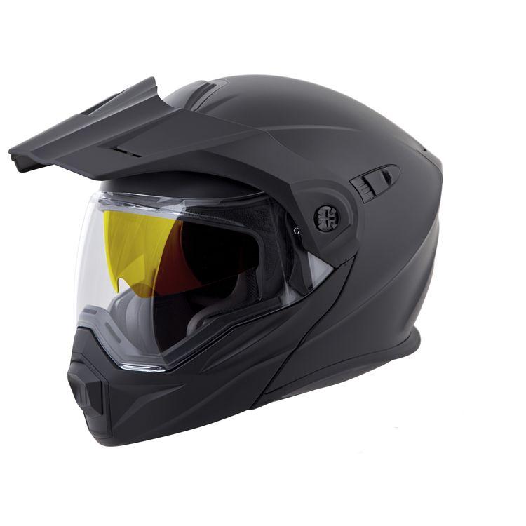 Scorpion Exo At950 Helmet Dual Lens Cycle Gear
