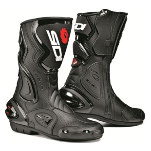 SIDI Cobra Air Boots (Color: Black / Size: 11/45) 737218