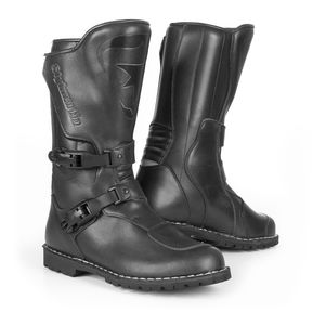 Icon 1000 Elsinore HP Boots Cycle Gear