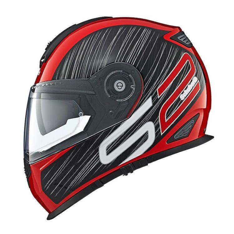 Schuberth S2 Review >> Schuberth S2 Sport Drag Helmet - Cycle Gear