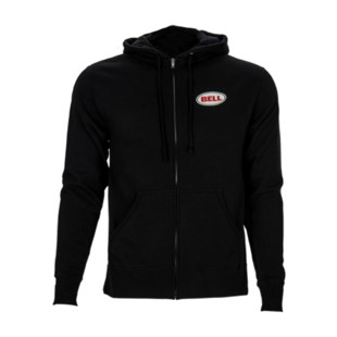 Bell Choice Of Pros Hoody (Color: Black / Size: XL) 1273892