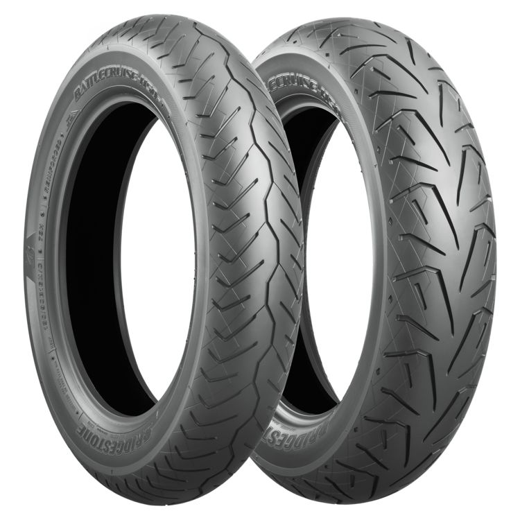 Bridgestone Battlecruise H50 Tires