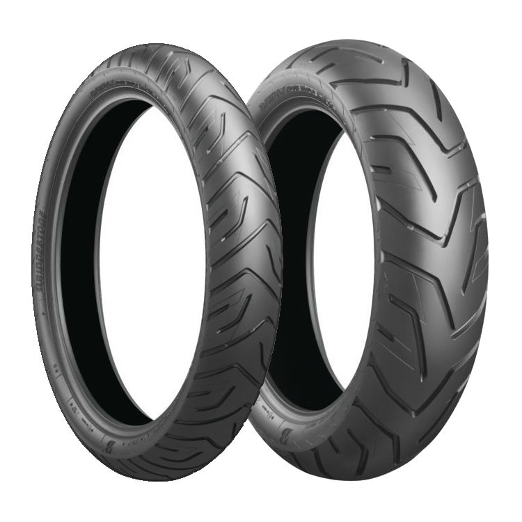 Bridgestone Battlax Adventure A41 Tires