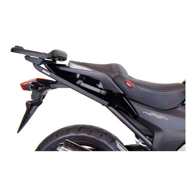Shad Top Case Rack Honda Nc700x Nc750x Cycle Gear