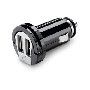 Trackside 12 Volt USB Charger Adapter - Cycle Gear