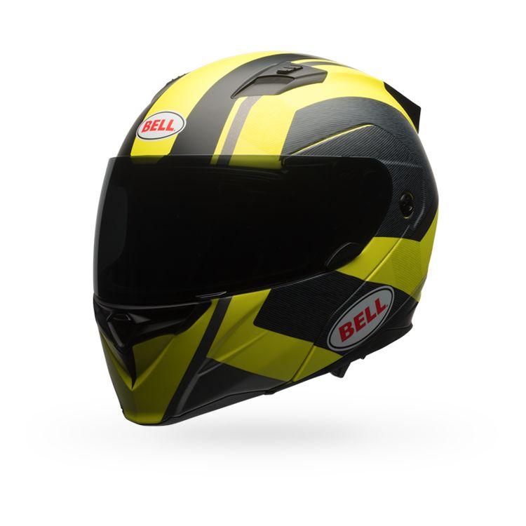 Matte Black/Hi-Viz Yellow
