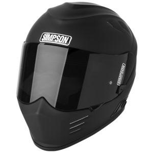 Simpson Helmet Visor Decals - Scales4U 16b8ad0b420dc