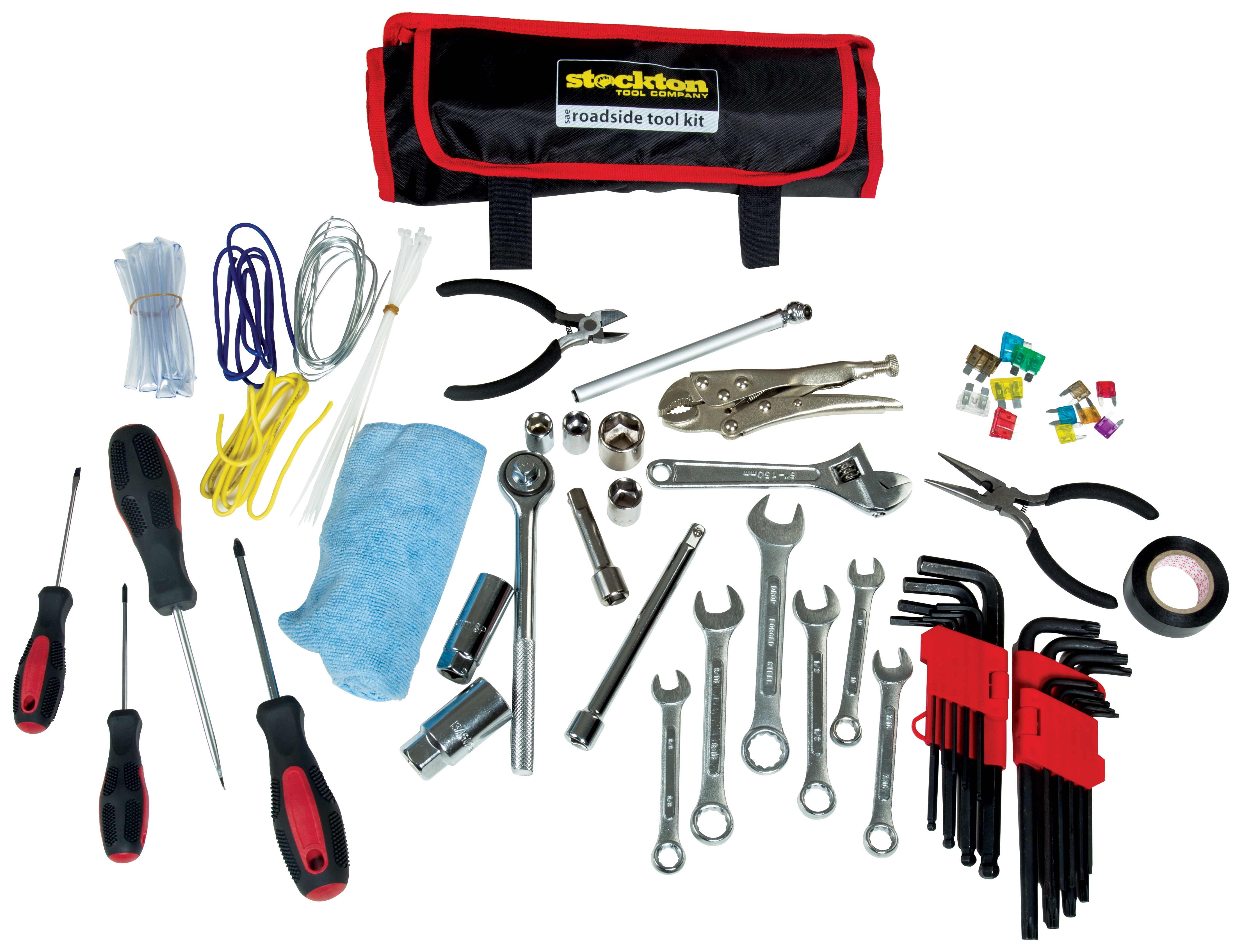 Motorcycle Tools - Cycle Gear
