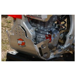Enduro Engineering Xtreme Skid Plate for KTM 450 SX-F Factory Edition 2012-2014