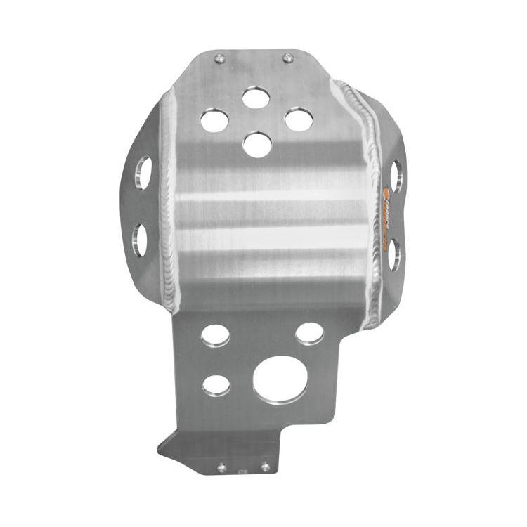 Enduro Engineering Skid Plate Husaberg 450cc-501cc 2014