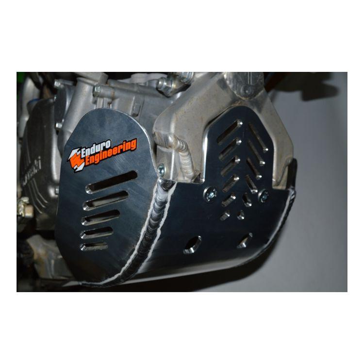 Enduro Engineering Skid Plate Kawasaki KX250F 2009-2020
