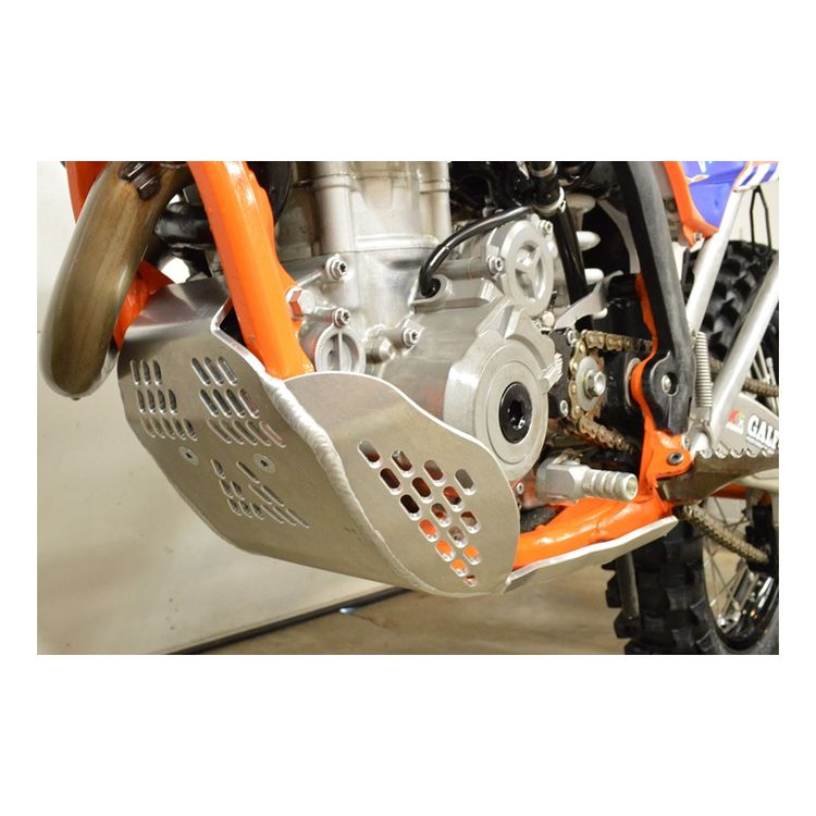 Enduro Engineering Skid Plate KTM 250cc-350cc 2011-2015