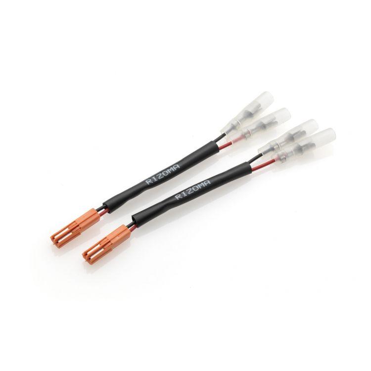 Rizoma Turn Signal Adapter Kit Honda CB500X / CBR500R / CB650F 2014-2021