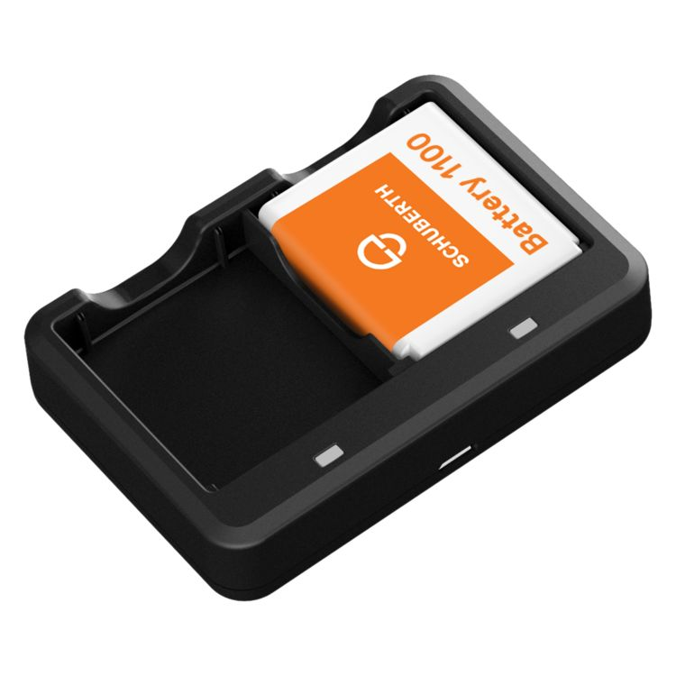 Schuberth SC1 Dual Battery Charger