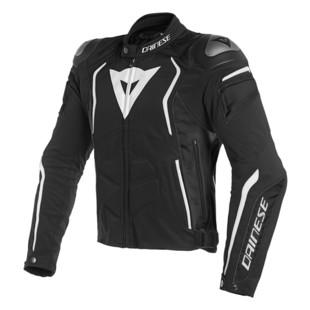 Dainese Dyno Jacket (Color: Black/Black/White / Size: 62) 1231211