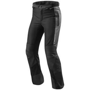 REV'IT! Ignition 3 Pants (Color: Black / Size: 46) 1280330