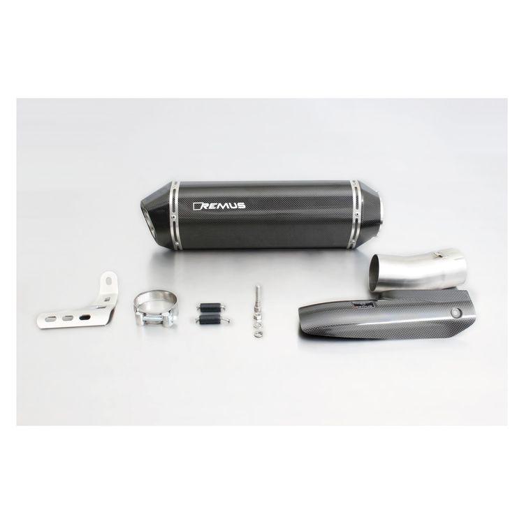 Stainless/Carbon Fiber/Carbon Fiber