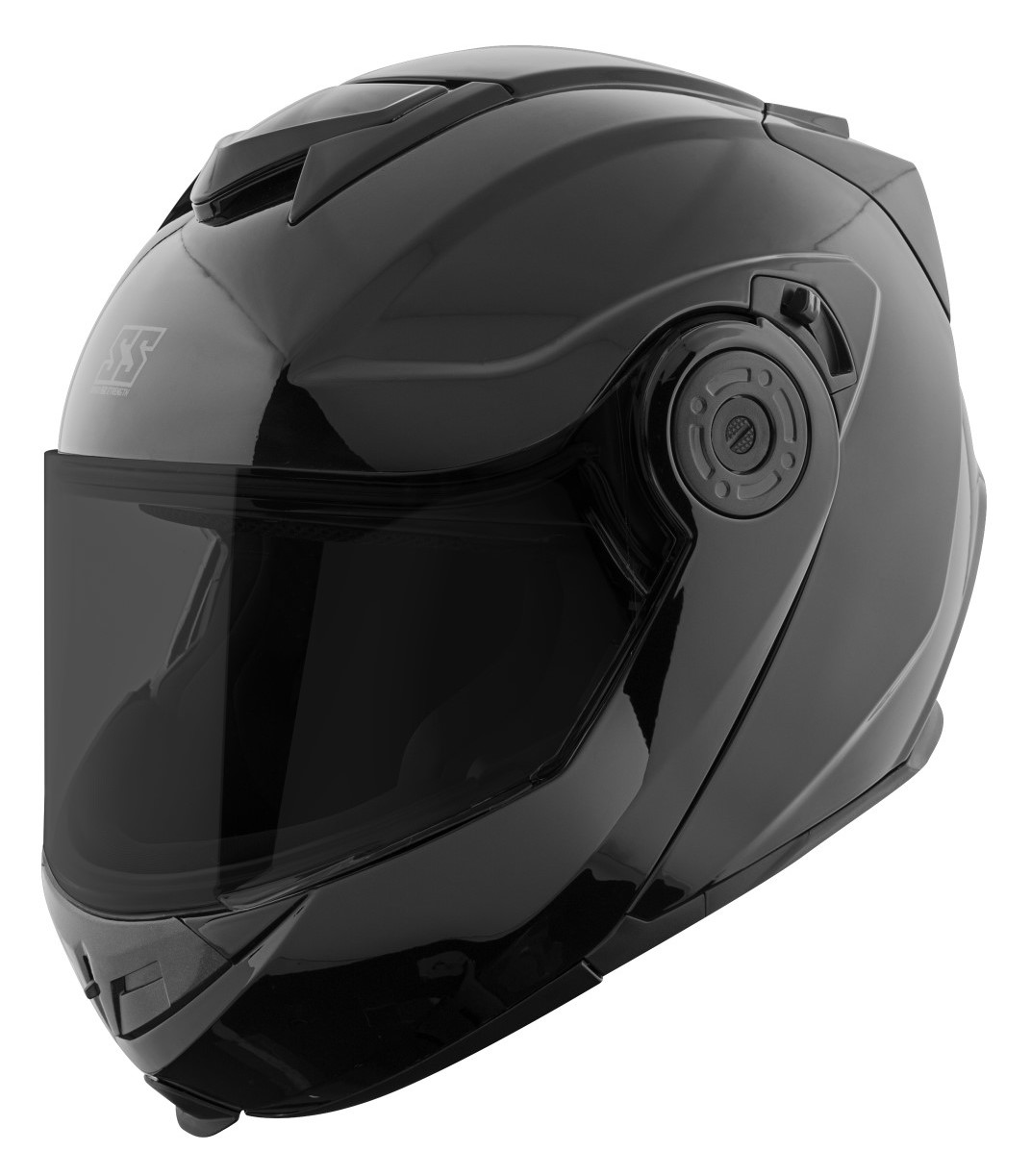 Speed And Strength Ss1700 Solid Speed Modular Helmet Md