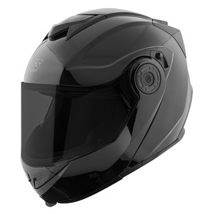 Speed and Strength SS1710 Helmet (Color: Black / Size: SM) 1281748