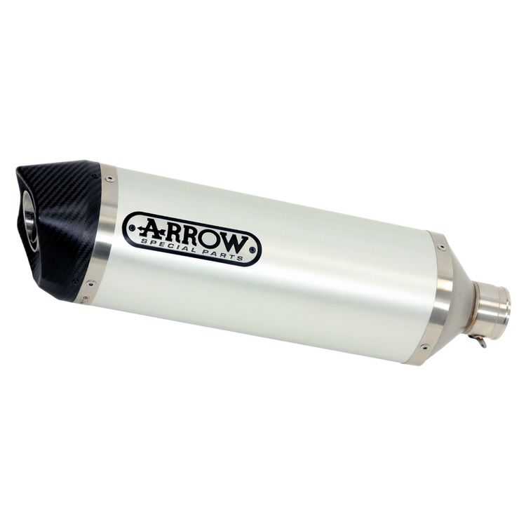 Arrow Race-Tech Exhaust System