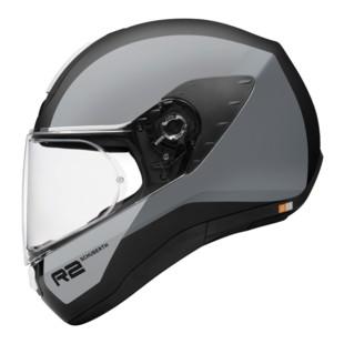 Schuberth R2 Apex Helmet (Color: Grey / Size: XL) 1278352
