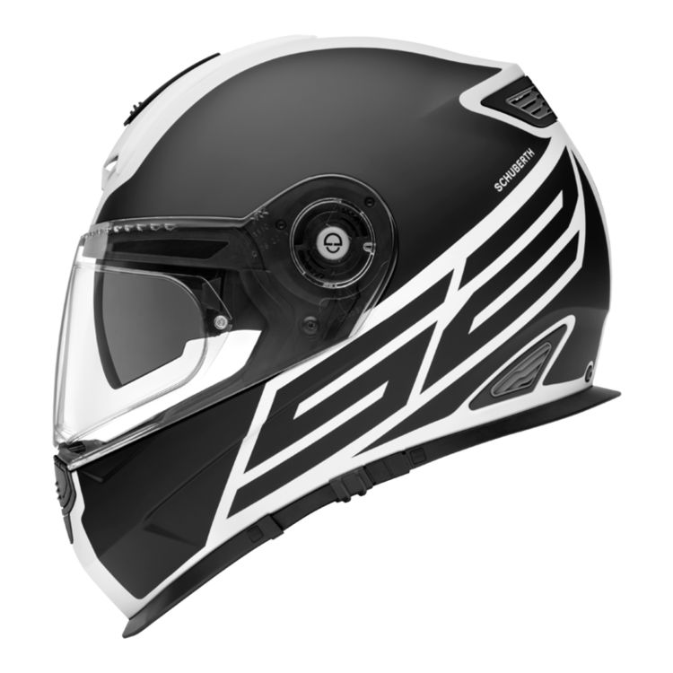 Schuberth S2 Review >> Schuberth S2 Sport Traction Helmet - Cycle Gear