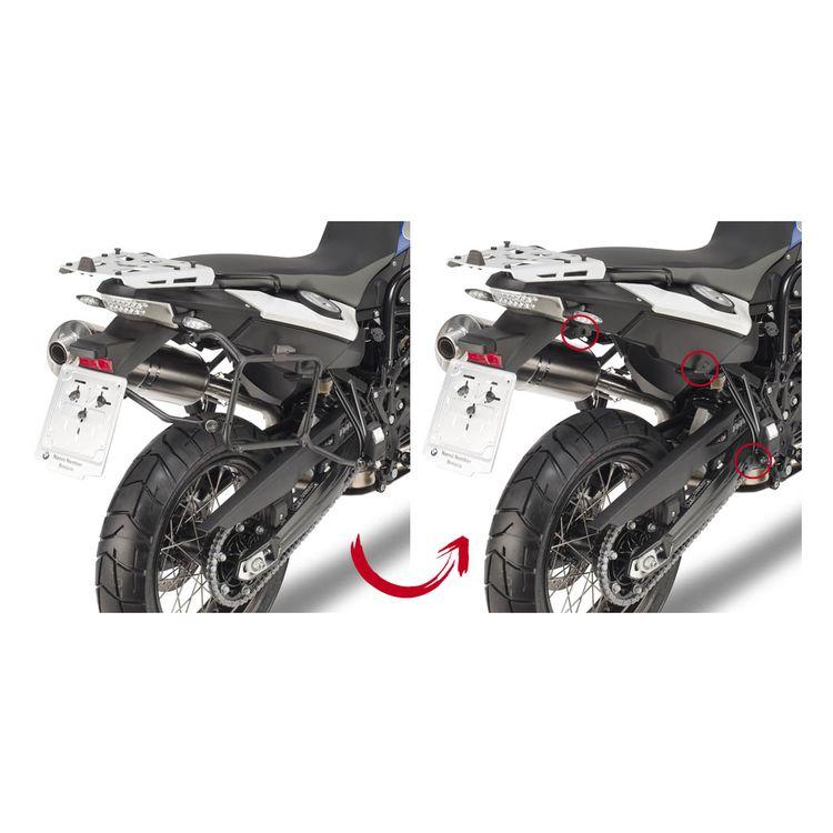 Givi PLR5103 Rapid Release Side Case Racks BMW F700GS 2013-2018