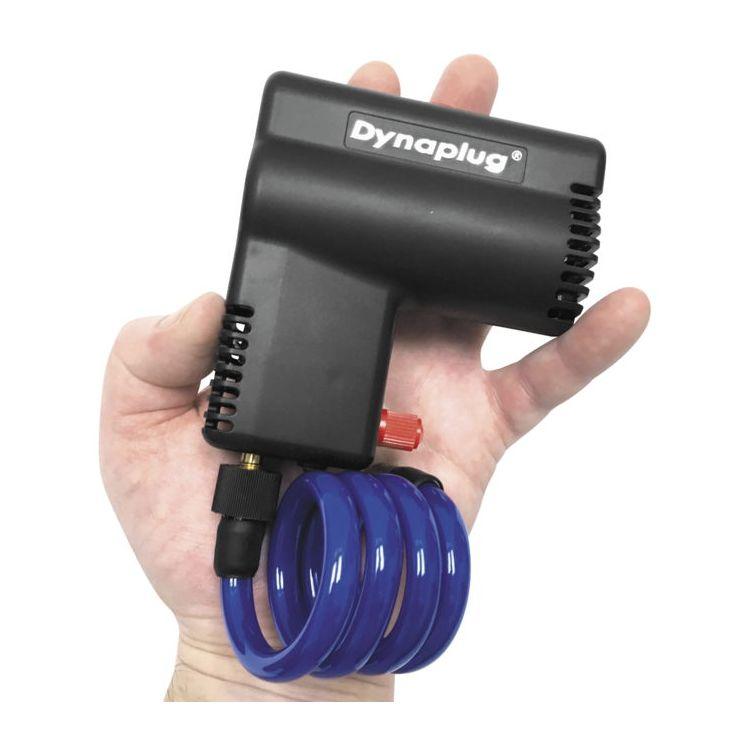 DYNAPLUG Micro Inflator V2 Air Pump Compressor