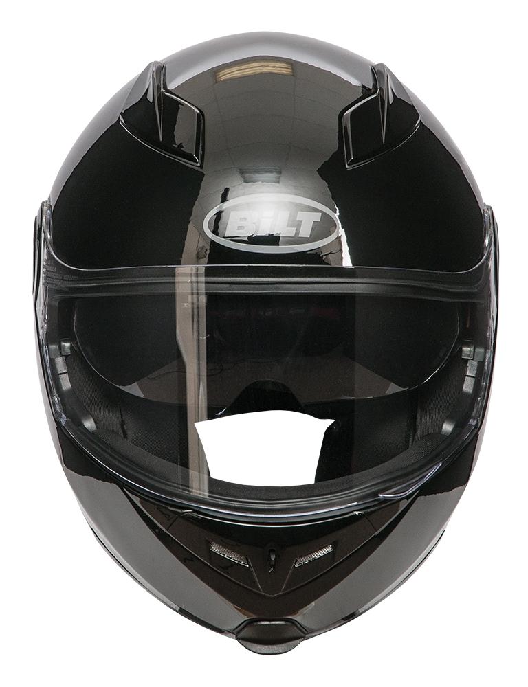 Bilt Techno 20 Sena Bluetooth Modular Helmet Cycle Gear