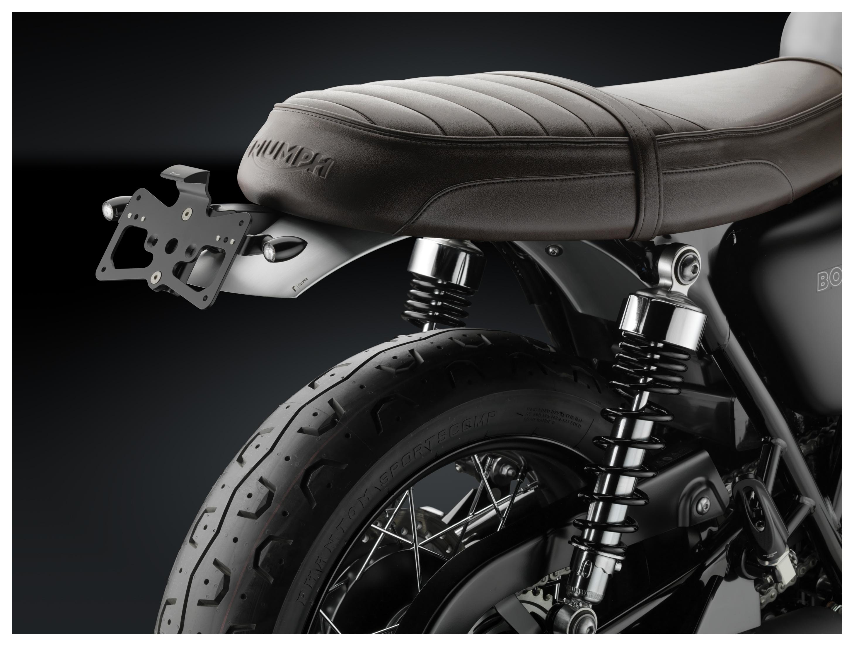 Rizoma Fender Eliminator Kit Triumph Bonneville T120 2016 2019