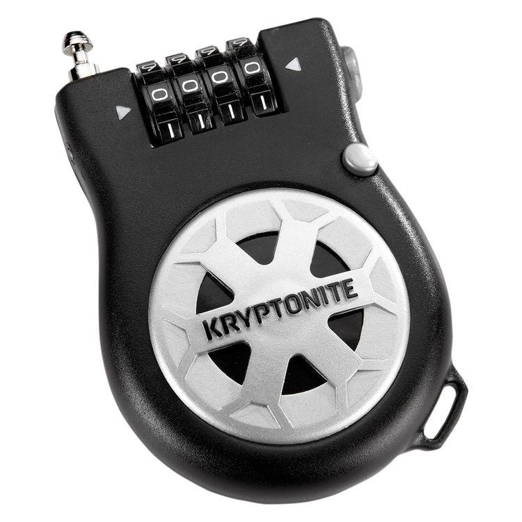 Kryptonite R2 Retractable Cable Lock