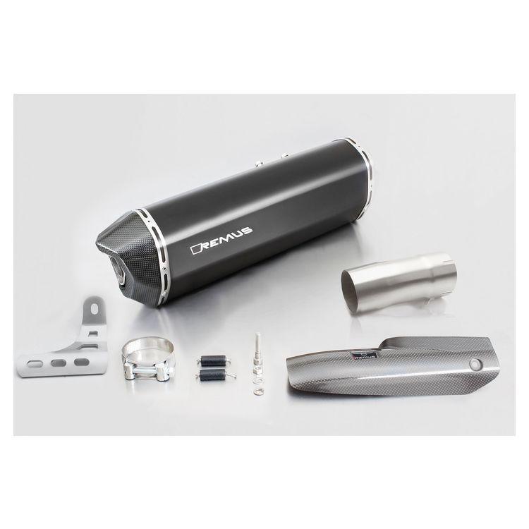 Stainless Steel/Carbon Fiber